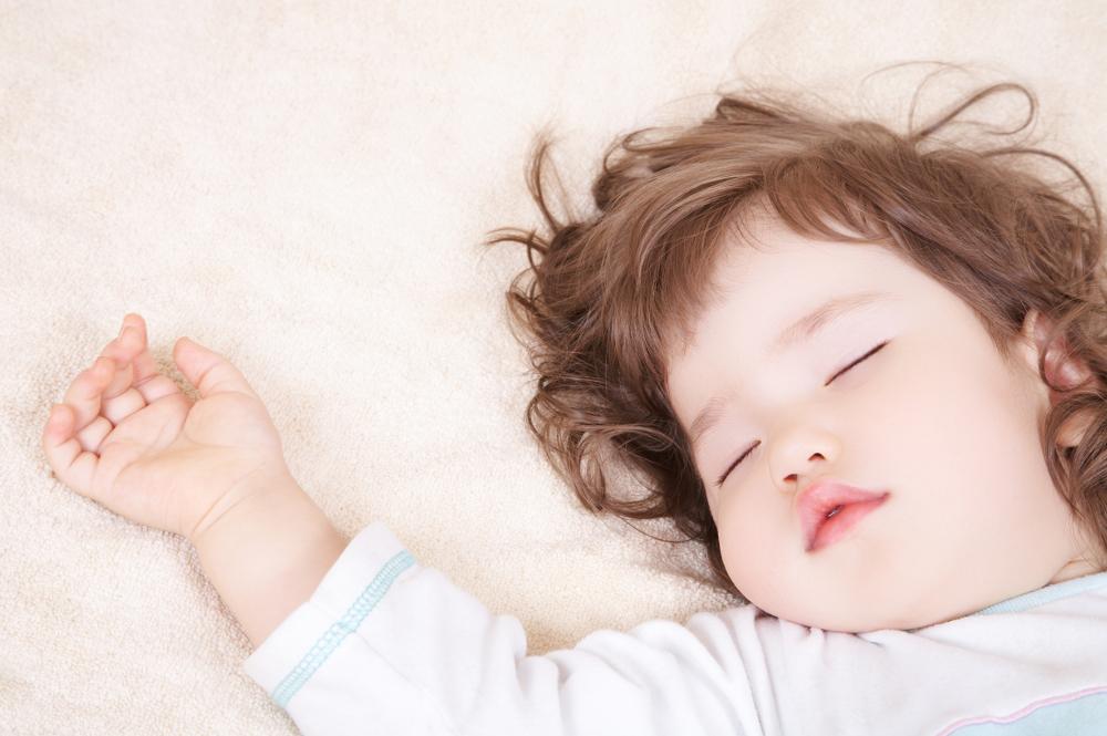 A Che Ora Deve Andare a Dormire un Bambino?