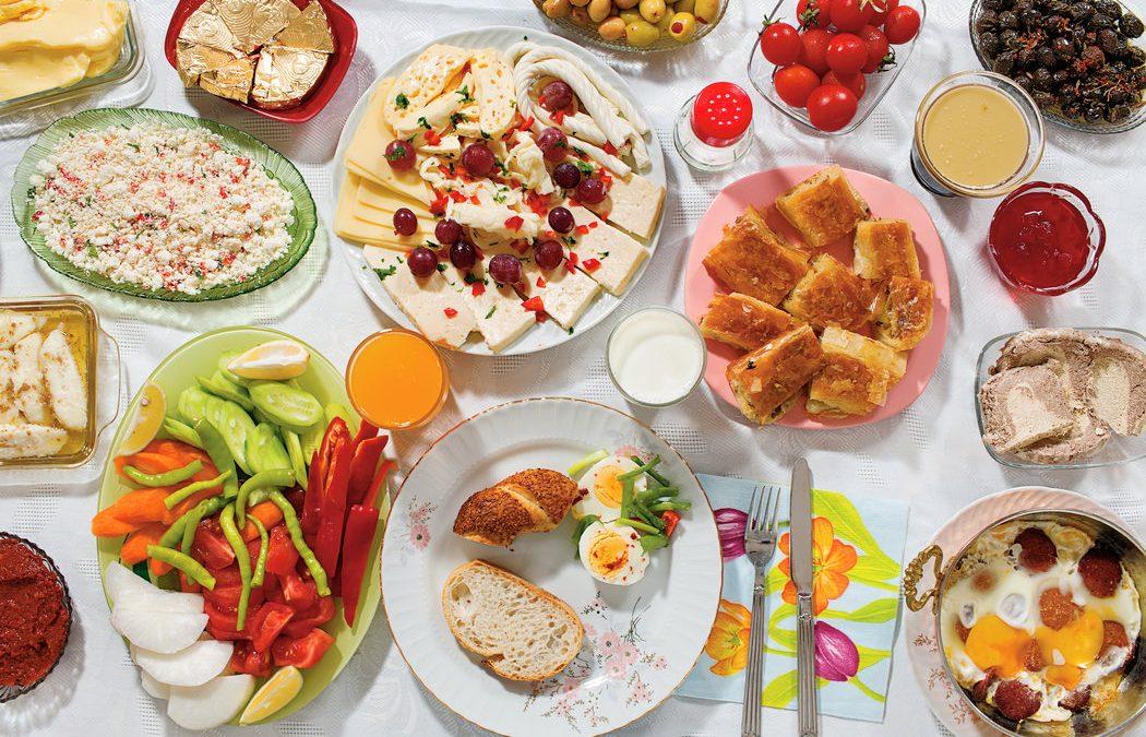 Bambini e Colazione: Cosa Si Mangia in Giro nel Mondo?