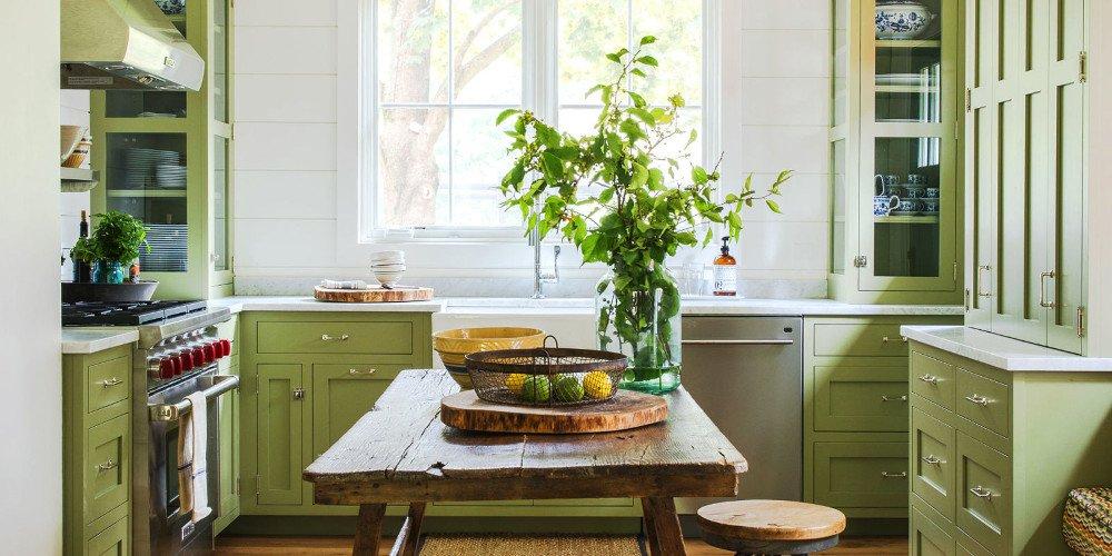 Come Eliminare gli Odori di Cibo dalla Cucina?